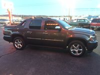 Picture of 2011 Chevrolet Avalanche LTZ 4WD, exterior