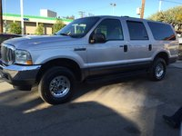 Picture of 2004 Ford Excursion XLT 4WD