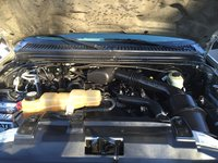 Picture of 2004 Ford Excursion XLT 4WD, engine