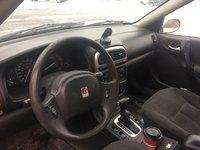 Picture of 2001 Saturn L-Series 4 Dr L200 Sedan, interior