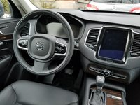 Picture of 2017 Volvo XC90 T6 Momentum AWD, interior, gallery_worthy