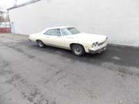 Buick LeSabre Questions - my brake pedal is stiff when my