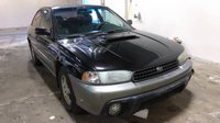 Picture of 1999 Subaru Legacy 4 Dr Limited 30th Anniversary AWD Sedan, exterior
