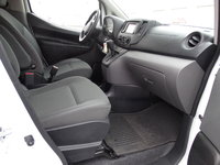 Picture of 2014 Nissan NV200 SV, interior