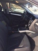 Picture of 2015 Audi A4 2.0T Quattro Premium Plus, interior