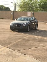 Picture of 2011 Cadillac CTS Sport Wagon 3.0L Luxury, exterior