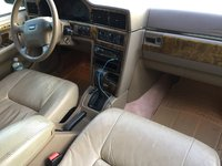 Picture of 1995 Volvo 960 Wagon, interior, gallery_worthy