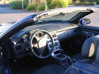 Picture of 2003 Mercedes-Benz SLK-Class SLK 230 Kompressor, interior