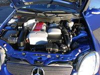 Picture of 2003 Mercedes-Benz SLK-Class SLK 230 Kompressor, engine