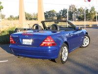 Picture of 2003 Mercedes-Benz SLK-Class SLK 230 Kompressor, exterior