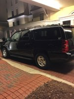 Picture of 2013 Chevrolet Suburban LT 1500 4WD, exterior