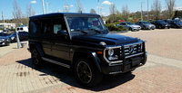 Picture of 2016 Mercedes-Benz G-Class G 550, exterior