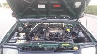 Picture of 2000 Nissan Xterra XE V6 4WD, engine