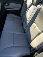 Picture of 2014 Ford Edge Limited, interior
