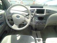 Picture of 2003 Toyota Prius Base, interior