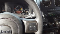 Picture of 2014 Jeep Patriot Sport, interior
