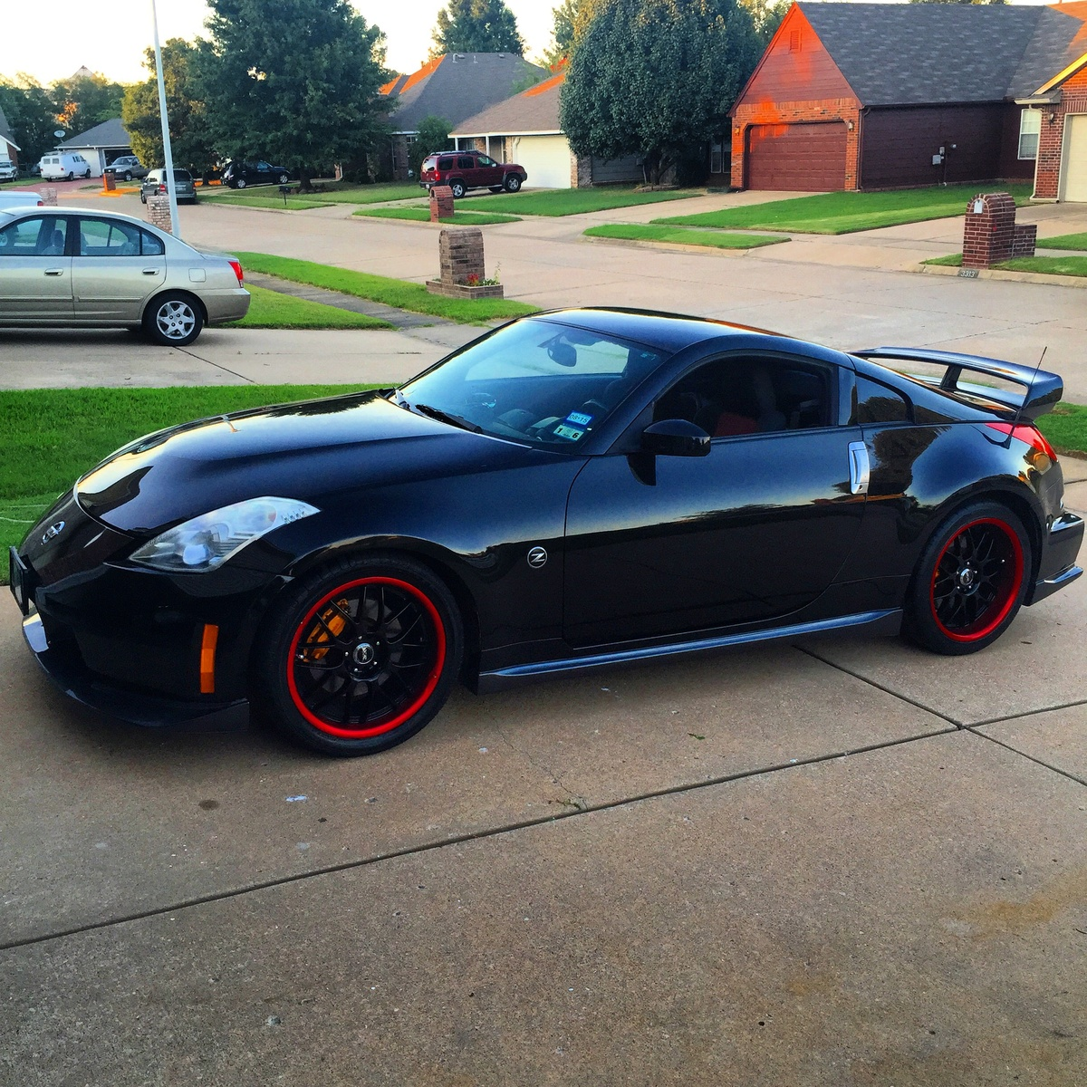 Used Nissan 350Z For Sale Manassas, VA