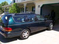 Picture of 1993 Toyota Camry LE V6 Wagon, exterior, gallery_worthy