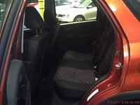 Picture of 2008 Suzuki SX4 Crossover AWD, interior