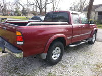 Picture of 2000 Toyota Tundra 4 Dr Limited Extended Cab SB, exterior