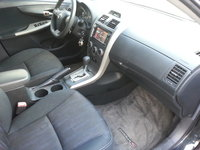 Picture of 2000 Toyota Tundra 4 Dr Limited Extended Cab SB, interior