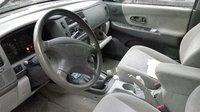 Picture of 2001 Mitsubishi Montero Sport ES 4WD, interior