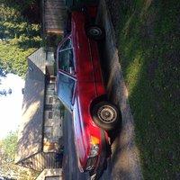 1979 Mercedes-Benz 450-Class Overview