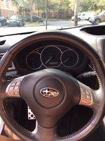Picture of 2009 Subaru Impreza WRX Premium Package, interior