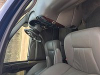 Picture of 2003 Chrysler Town & Country LXi, interior