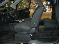 Picture of 2014 Nissan Titan SV King Cab 4WD, interior