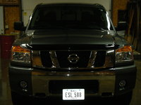 Picture of 2014 Nissan Titan SV King Cab 4WD, exterior