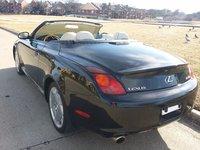 Picture of 2003 Lexus SC 430 Base, exterior