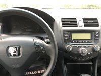 Picture of 2004 Honda Accord Coupe LX, interior