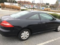 Picture of 2004 Honda Accord Coupe LX, exterior