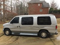 2000 Ford Econoline Cargo Overview