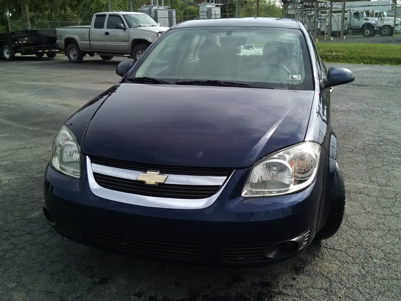 chevrolet cobalt questions a miss after going about 40 miles in a rh cargurus com Chevy Cobalt 5 Speed Interior Chevy Cobalt 5 Speed Interior
