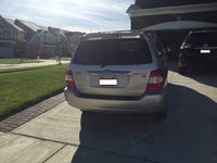Picture of 2006 Toyota Highlander Hybrid Limited AWD, exterior