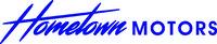 Hometown Motors logo