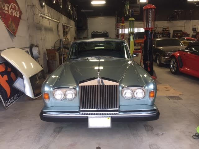 Picture of 1978 Rolls-Royce Silver Shadow