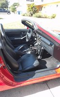Picture of 2003 Toyota MR2 Spyder 2 Dr STD Convertible, interior