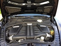 Picture of 2014 Bentley Continental GTC Speed, engine