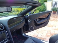 Picture of 2014 Bentley Continental GTC Speed, interior