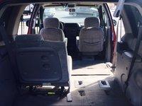 Picture of 1999 Chevrolet Venture 4 Dr LS Passenger Van Extended, interior
