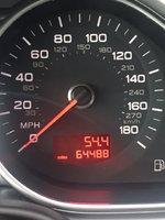 Picture of 2011 Audi Q7 Premium Plus, interior
