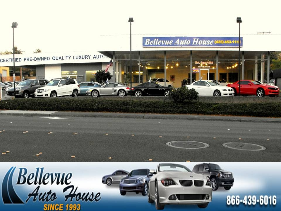 Bellevue Auto House - Bellevue, WA: Read Consumer reviews, Browse Used and New Cars for Sale