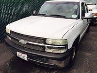 Picture of 2002 Chevrolet Silverado 1500HD LT Crew Cab Short Bed 4WD, exterior