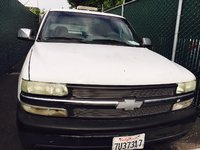 Picture of 2002 Chevrolet Silverado 1500HD LT Crew Cab Short Bed 4WD, exterior