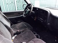 Picture of 2002 Chevrolet Silverado 1500HD LT Crew Cab Short Bed 4WD, interior