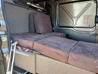 Picture of 2016 Ford Transit Cargo 350 4dr LWB High Roof Extended w/Dual Sliding Side Doors, interior