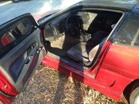 Picture of 1992 Plymouth Laser 2 Dr RS Turbo AWD Hatchback, interior